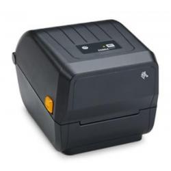 Zebra ZD220 203 dpi 4 inch Thermal Transfer and Direct Thermal Label Printer - Usb